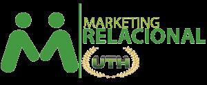 Logo de Marketing Relacional
