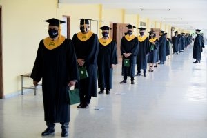 ingreso de graduandos